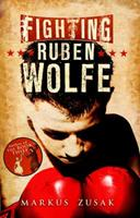 Fighting Ruben Wolfe 043924188X Book Cover
