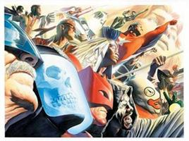Astro City, Vol. 5: Local Heroes 1401202810 Book Cover