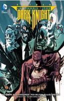 Batman: Legends of the Dark Knight Vol. 3 1401248152 Book Cover
