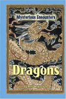 Mysterious Encounters - Dragons (Mysterious Encounters) 0737735481 Book Cover