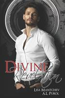 Divine Revelation: (#4 in the Steamy Paranormal Romance/Urban Fantasy) 1793071039 Book Cover