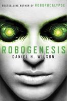 Robogenesis 0345804384 Book Cover