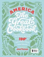America The Great Cookbook 1681882825 Book Cover