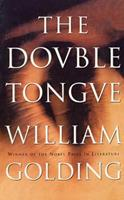 The Double Tongue 0374143293 Book Cover