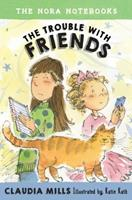 The Trouble with Friends 0385391692 Book Cover