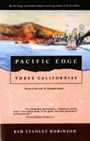 Pacific Edge 0312890389 Book Cover