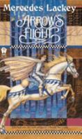 Arrow's Flight 0886772222 Book Cover