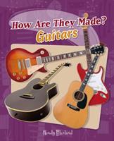 Guitars 0761447547 Book Cover