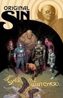 Original Sin 0785190694 Book Cover