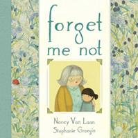 Forget Me Not 0449815439 Book Cover