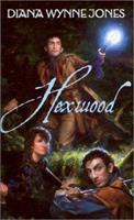 Hexwood 0064473554 Book Cover