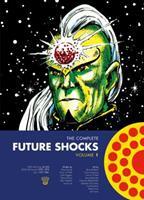 The Complete Future Shocks Vol.1 1781085595 Book Cover