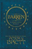 Barren 0062740563 Book Cover