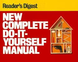 Complete Do-it-yourself Manual 0895773783 Book Cover