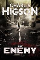The Enemy 1484721462 Book Cover