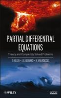 Partial Differential Equations 1118063309 Book Cover