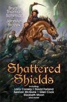 Shattered Shields 1476781354 Book Cover