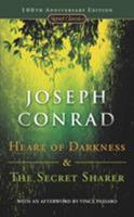 Heart of Darkness 0451520726 Book Cover