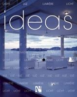 Ideas: Light (Ideas) 9709726641 Book Cover