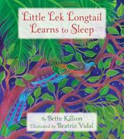 Little Lek Longtail Learns to Sleep 1937786633 Book Cover