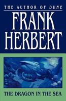 The Dragon in the Sea 0345238354 Book Cover