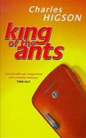 The King of the Ants 0140166467 Book Cover