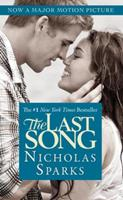 The Last Song 0446570974 Book Cover