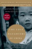 The Lost Daughters of China 1585426768 Book Cover