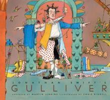 Jonathan Swift's Gulliver 0763624098 Book Cover