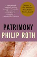 Patrimony: A True Story 0671758624 Book Cover