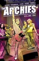 The Archies Vol. 1 1682558932 Book Cover