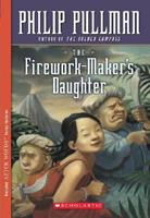 The Firework-Maker's Daughter 0440866405 Book Cover