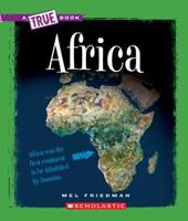 Africa 0531168638 Book Cover