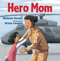 Hero Mom 1477816453 Book Cover