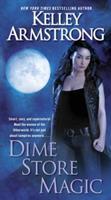 Dime Store Magic 0553590154 Book Cover