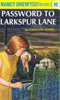 The Password to Larkspur Lane 0448095106 Book Cover