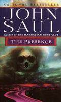The Presence 0449002411 Book Cover