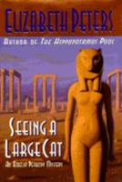 Seeing a Large Cat 0446518344 Book Cover
