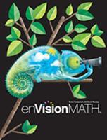 Envision Math 4 0328489735 Book Cover
