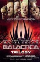 Battlestar Galactica Trilogy (Battlestar Galactica) 076532329X Book Cover