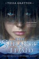 The Strange Maid 030797751X Book Cover