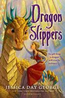 Dragonskin Slippers 1599902753 Book Cover