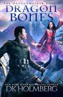 Dragon Bones 172376437X Book Cover