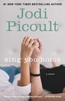 Sing You Home 1476776873 Book Cover