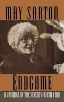 Endgame: A Journal of the Seventy-Ninth Year 0393313883 Book Cover