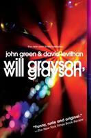 Will Grayson, Will Grayson 0525421580 Book Cover