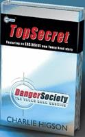 Danger Society: The Young Bond Dossier 0141327685 Book Cover
