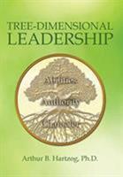 Tree-Dimensional Leadership Book Cover