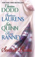 Scottish Brides 0380804514 Book Cover