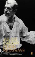 Actors on Shakespeare: Julius Caesar 0571212409 Book Cover